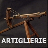 ARTIGLIERIE