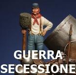 Guerra di secessione americana