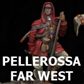 Pellerossa - Far West
